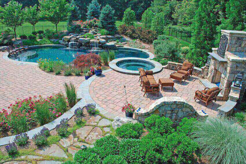 Lawn care and landscaping add a great deal to your home's exterior