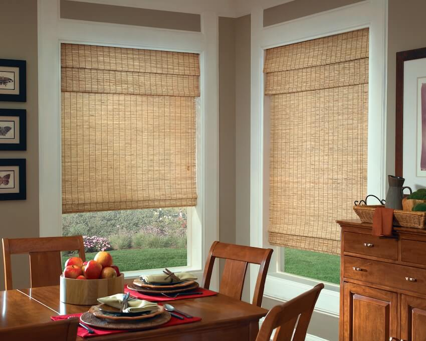 Window treatments that are very appealing