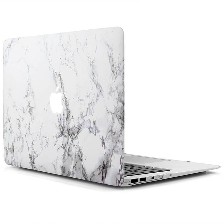 Your notebook will also look gorgeous with the marble look.