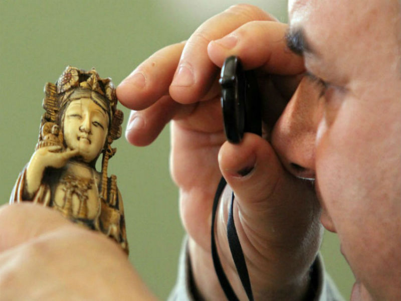 The Antique Shopping Guide: How to Spot a Fake Antique