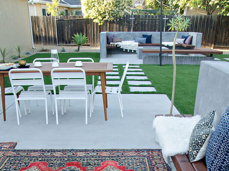 5 Breathtaking Before and After Backyard Makeovers
