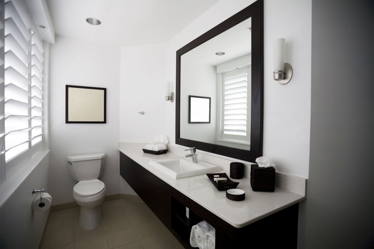 What remodeling your bathroom means for you