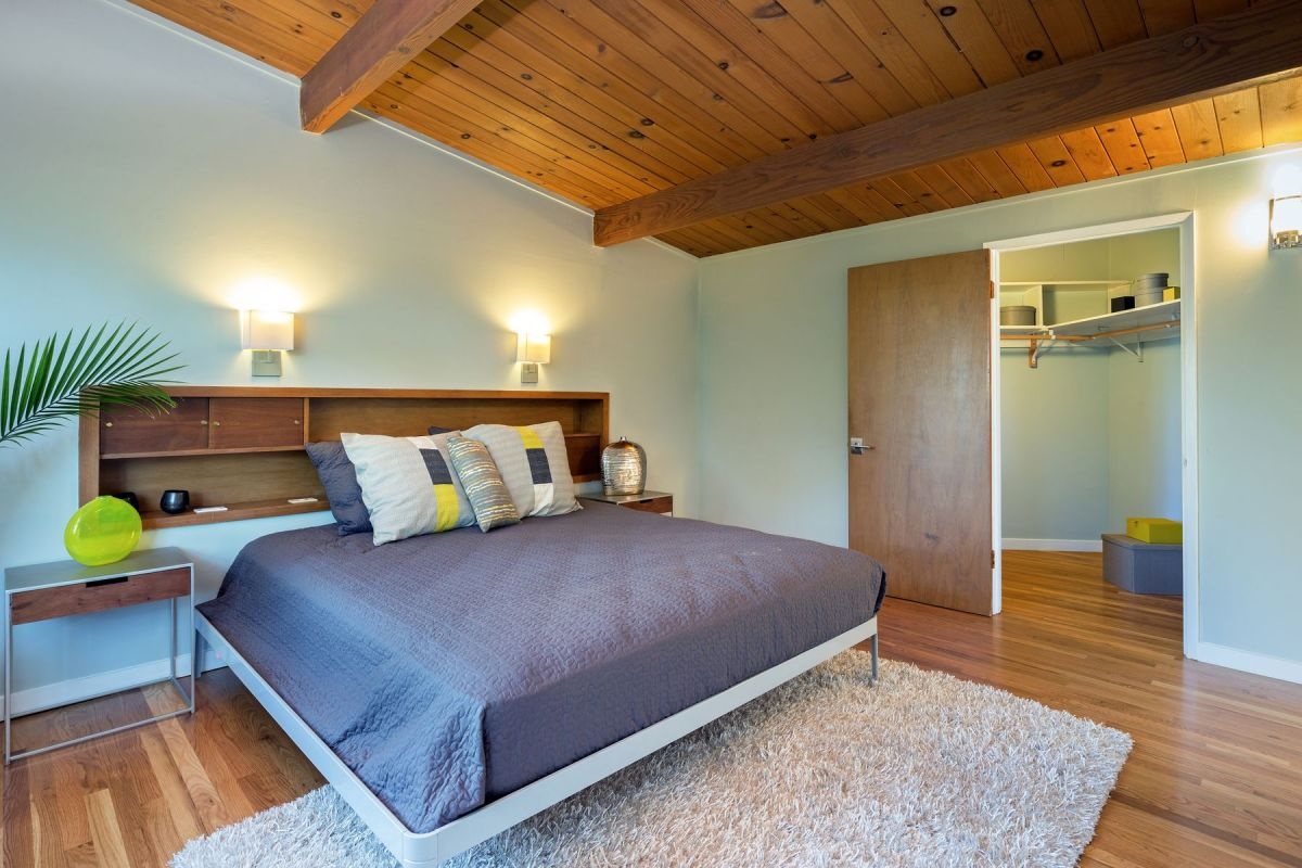 Bedroom renovations are another way to add value to your home.