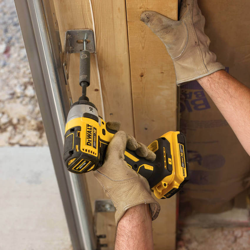 Power drills: the ever popular gift for dads