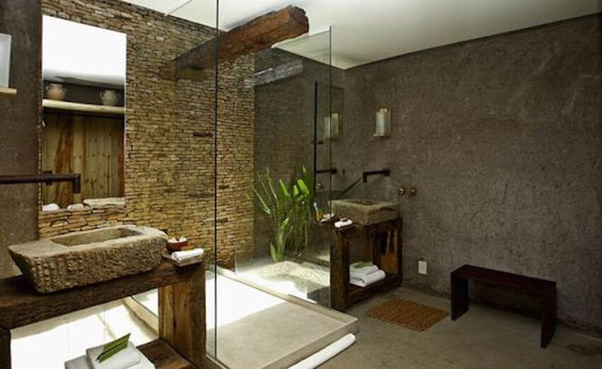 Bathrooms that any home interior would appreciate