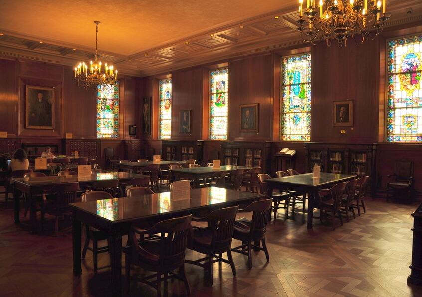 Armstrong-Browning Library- Waco, TX