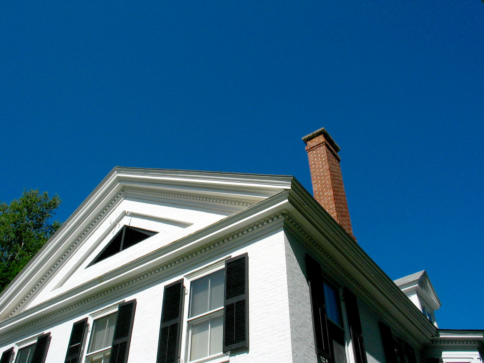 Without proper care and cleaning, your chimney can become a major fire hazard.