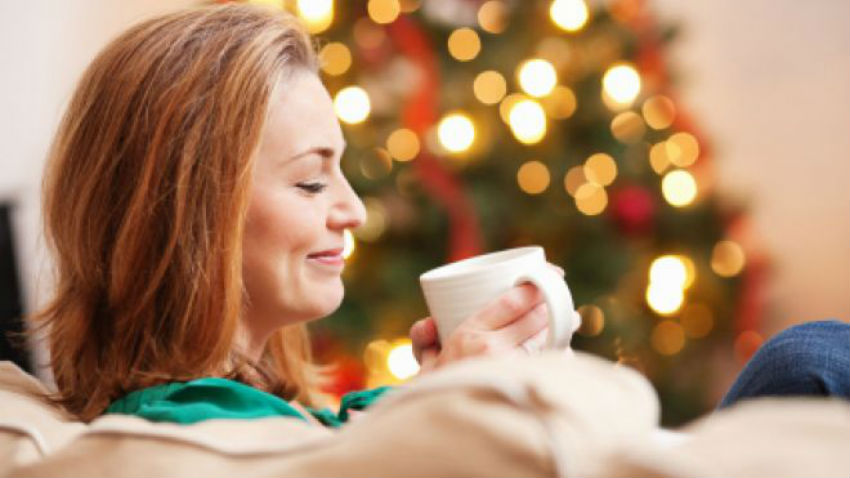 Here are a few tips to keep you calm and enjoy the merry season. Image Source: Tab Clean