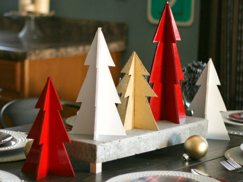 10 Most Beautiful DIY Holiday Decoration Ideas