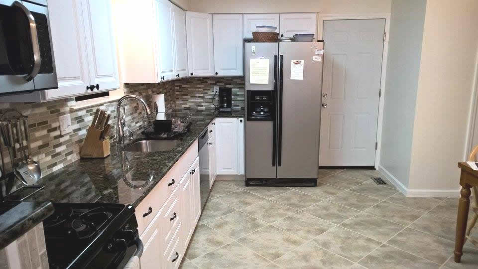 Luxurious new kitchen design for an affordable rate