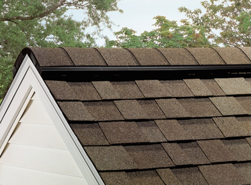 Attic ventilation systems you can do yourself