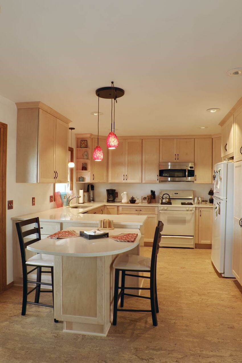 Clean kitchen options that help the planet