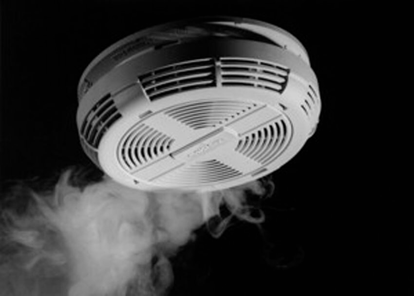 Use your extra hour of Daylight Savings Time to make check your smoke detectors.