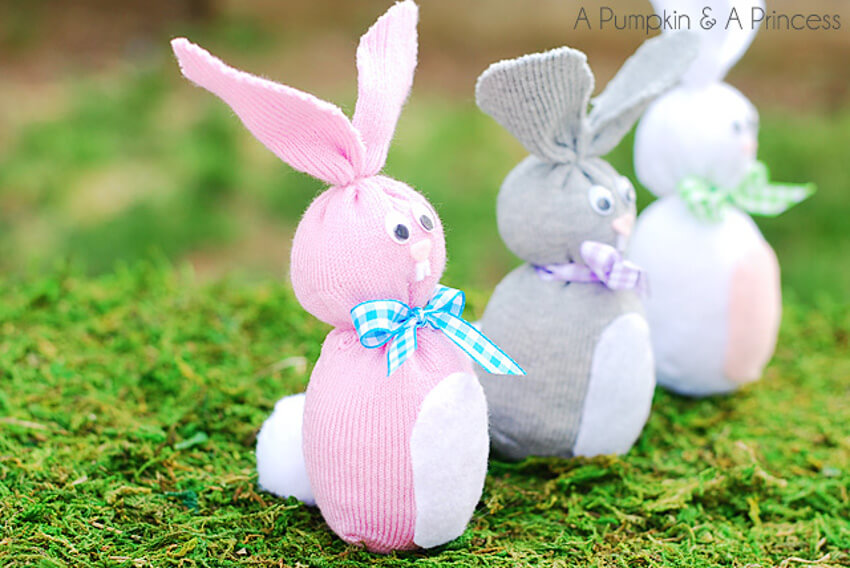 This craft will still be around for a long time after Easter!