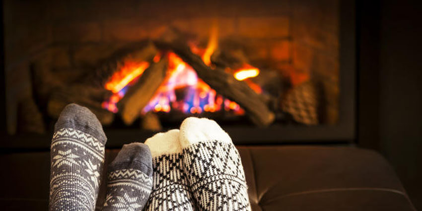 Is your home ready for winter? Find out with this checklist!