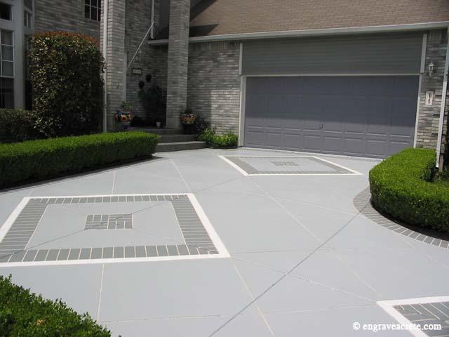 4 Key Differences Between Asphalt and Concrete Driveways
