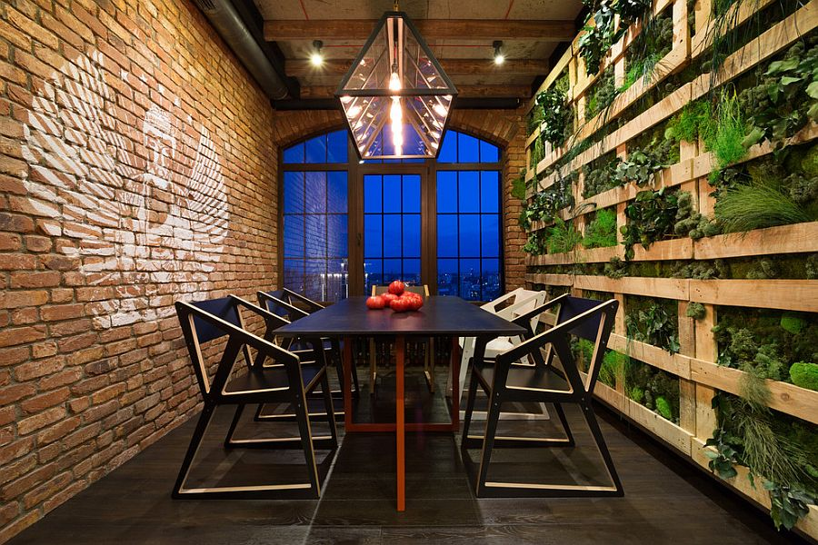 Uncover the Strong, Simple Beauty of Exposed Brick Wall Styles