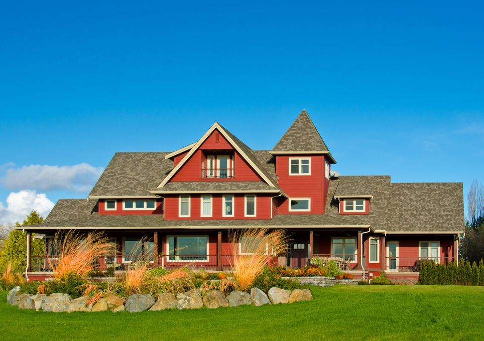 Picking the right paint for your house's exterior is an important step.