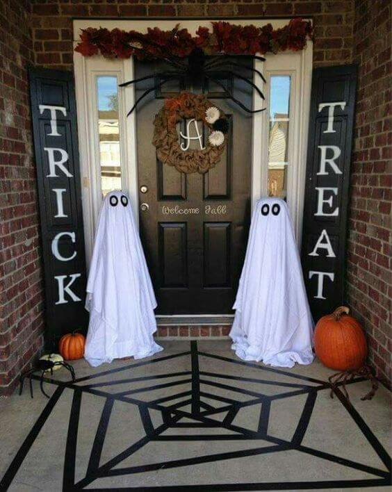 Trick-or-Treating is the quintessential Halloween activity for kids and adults!