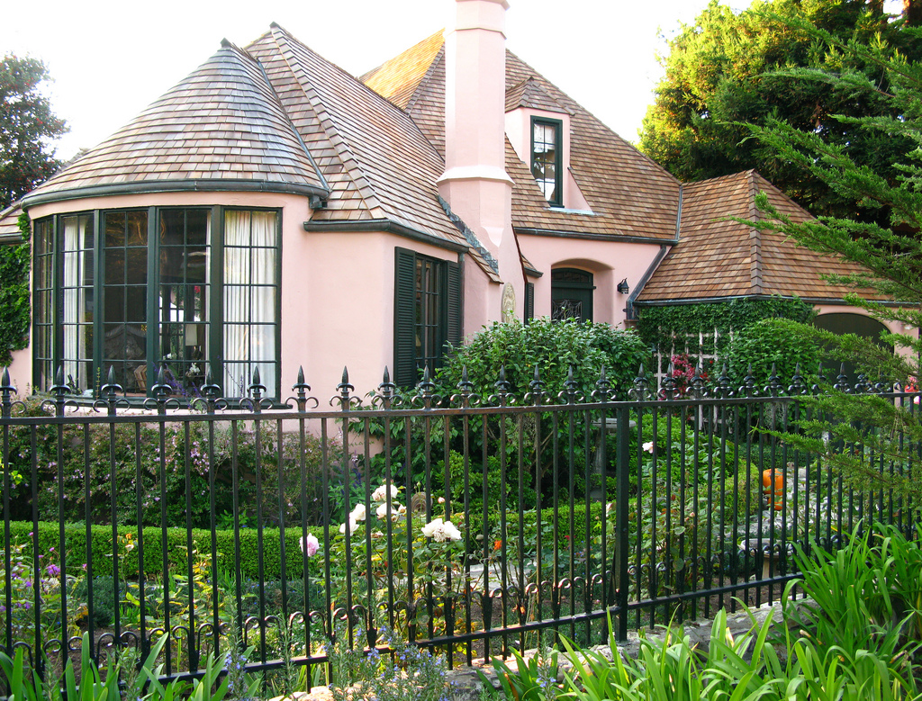 Wrought iron fences offer incredible strength, durability, and timeless style.