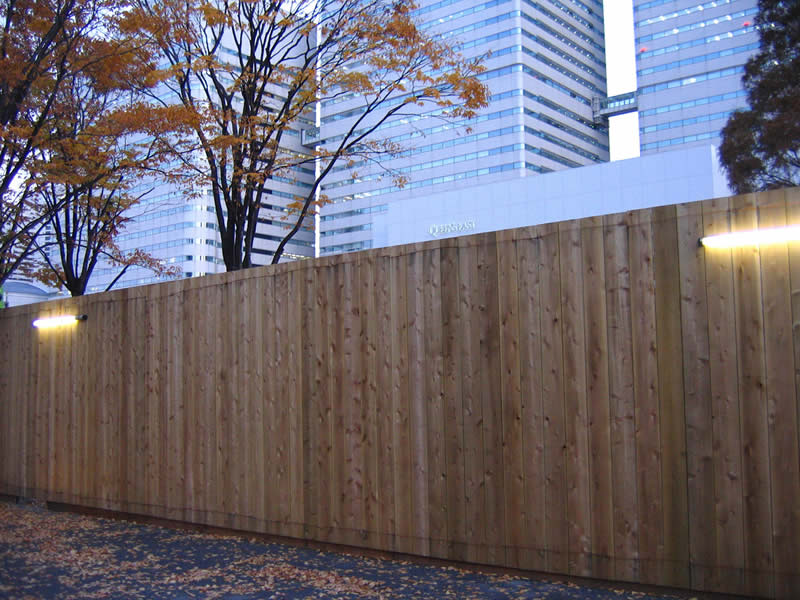 Learn how to replace your chain-link fence on your own!