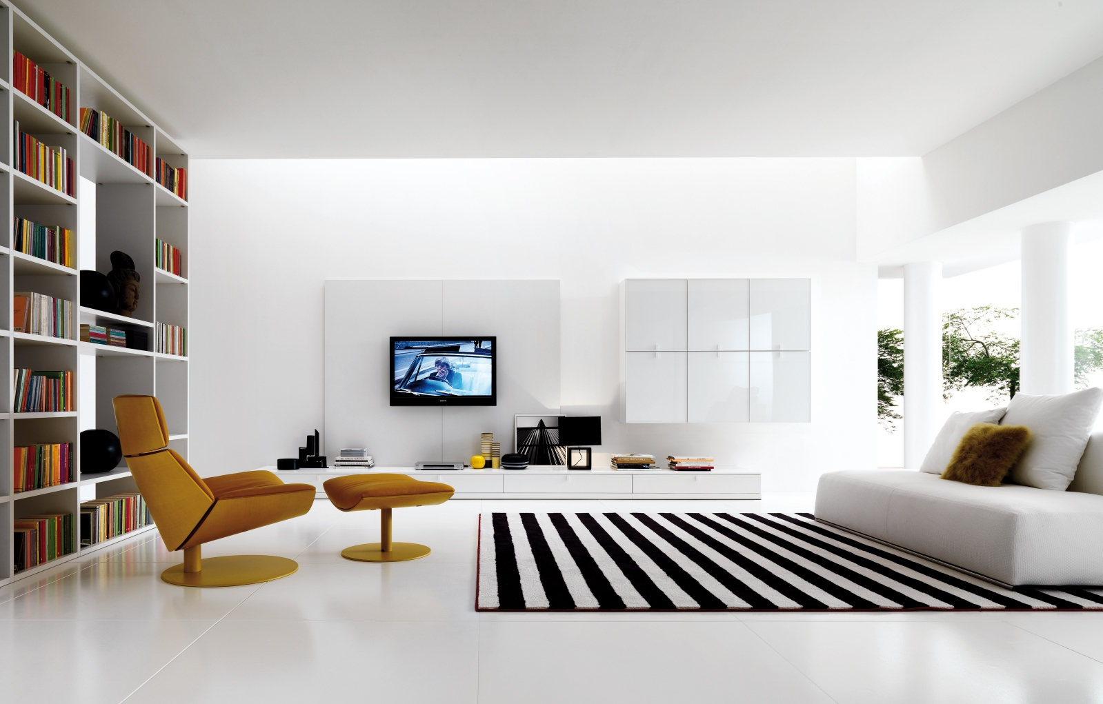 How to Find the Right White Paint for Your Room