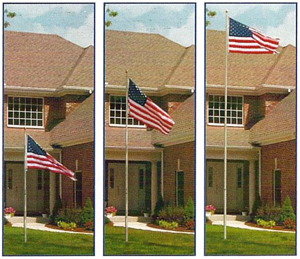 Raise that flag