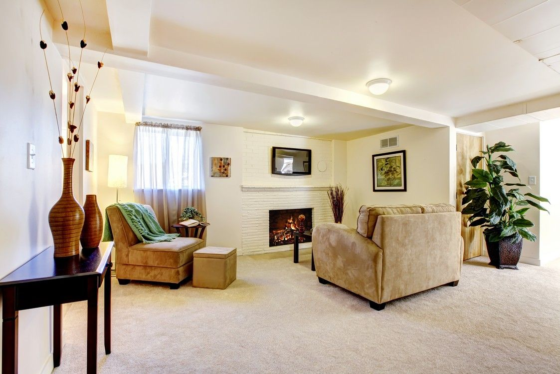 Carpet flooring requires regular cleaning to keep it looking fantastic.
