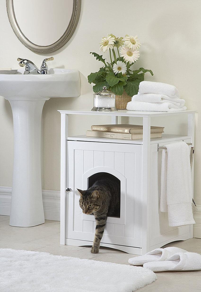 Pet Washroom
