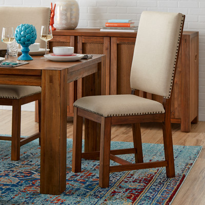 Chairs that perfectly match the home style and decor