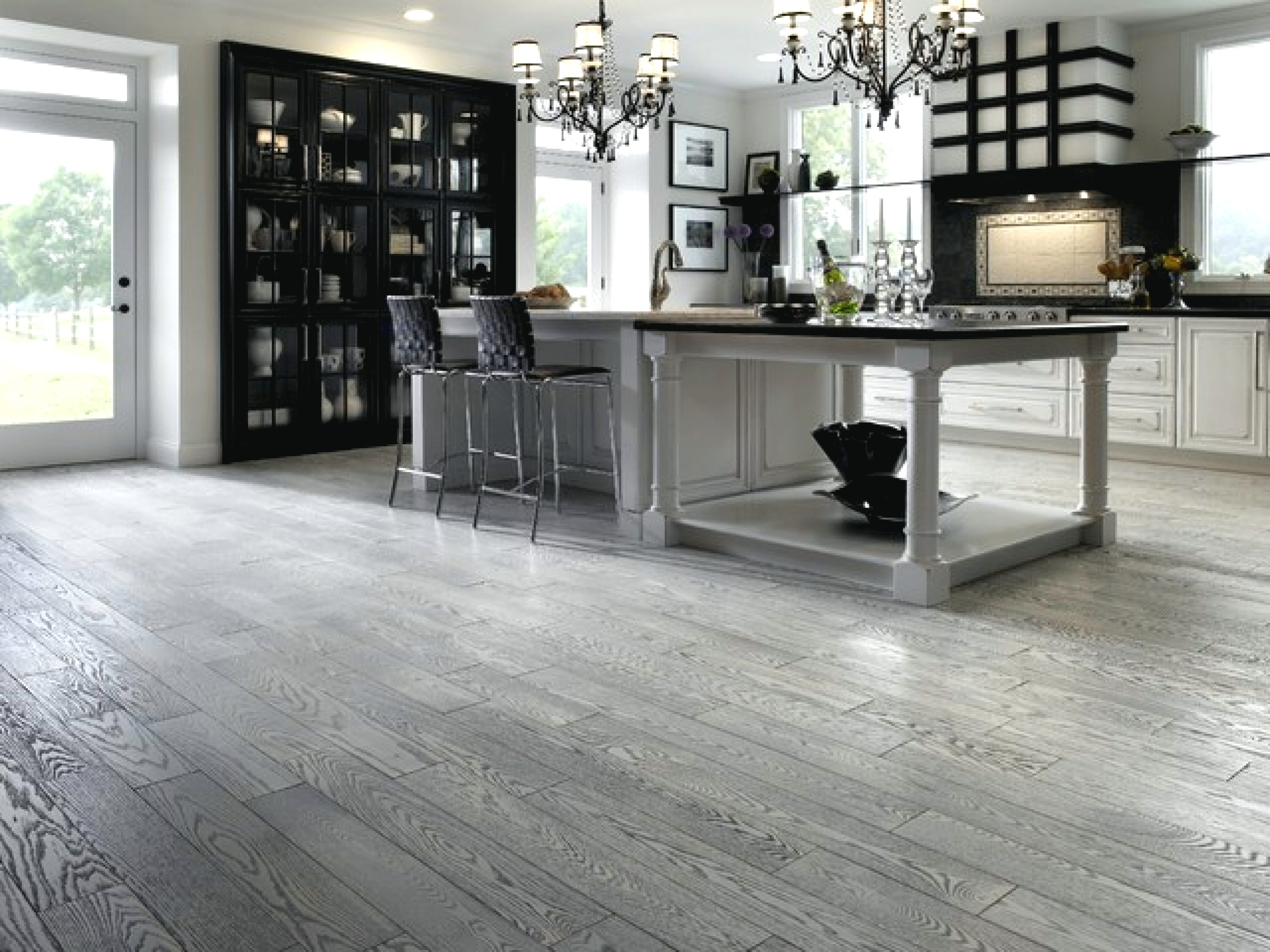 5 'Shades' of Gray for Fantastic Flooring Options