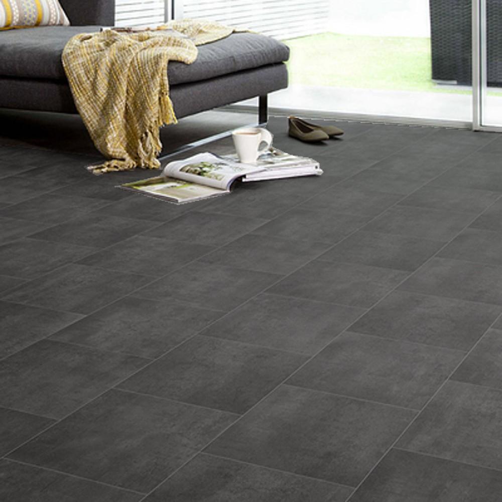 Gray Linoleum Flooring