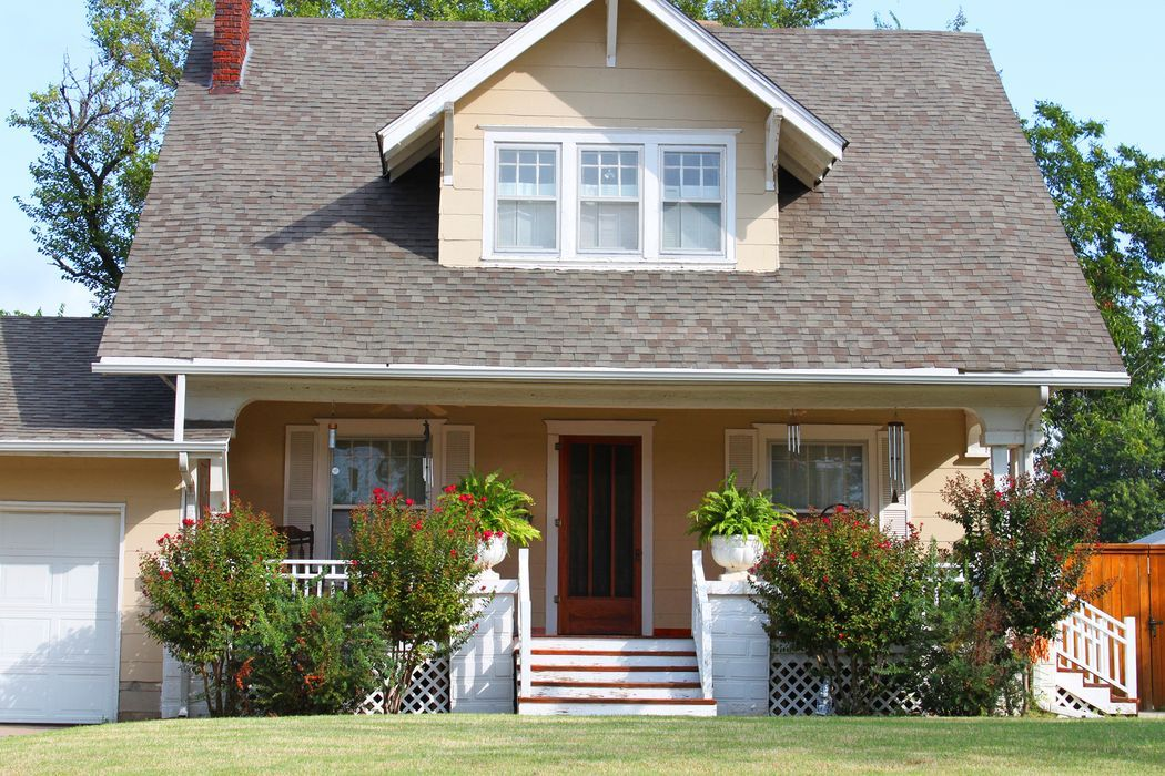 Aluminum gutters require regular maintenance to be effective for the home