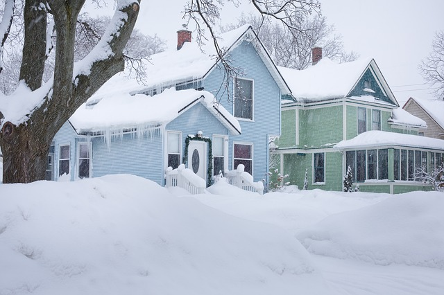 Learn some tips on keeping your heating bills lower this winter.