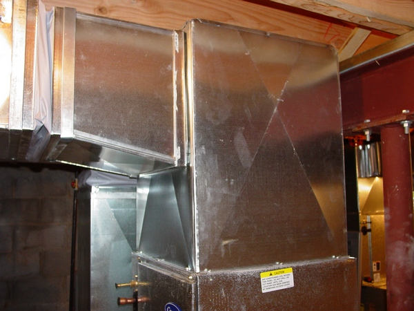 The Essential Steps to DIY Furnace Cleaning