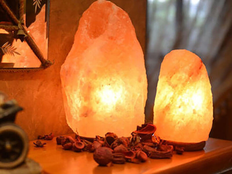 How Himalayan Salt Lamps Will Improve Your Health