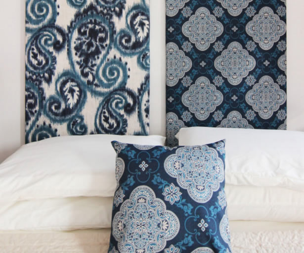 NYC Bedroom Makeover: Moroccan Accents