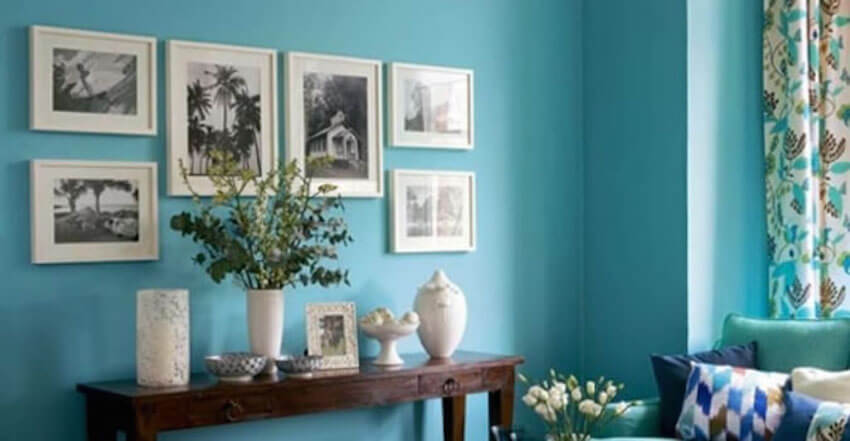 Vibrant and creative for your wall painting
