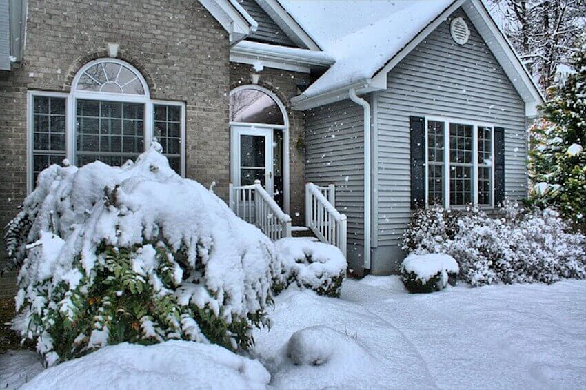 How to keep your home warm and energy efficient for the cold months