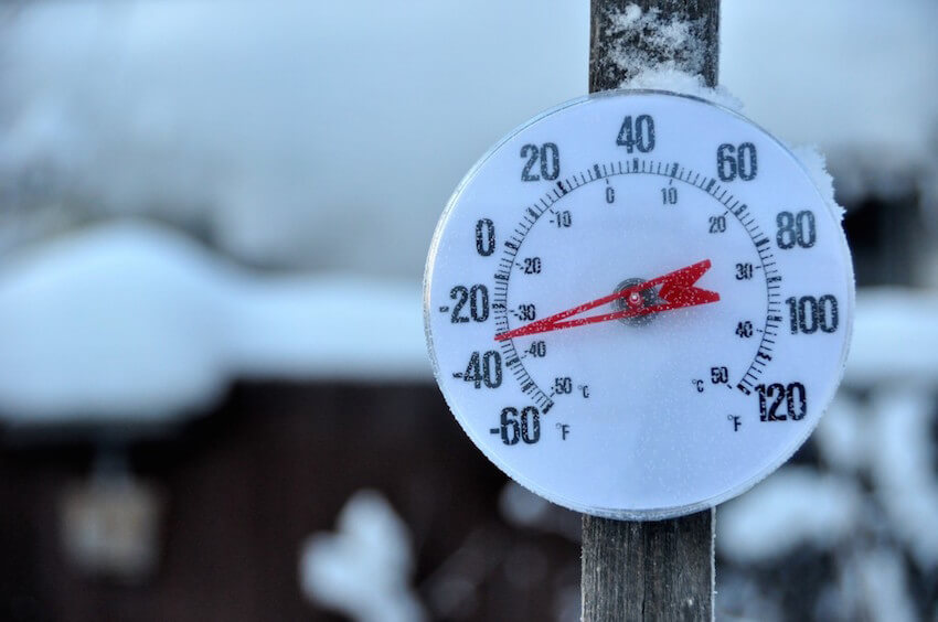 Programmable thermostats can help keep heating costs down
