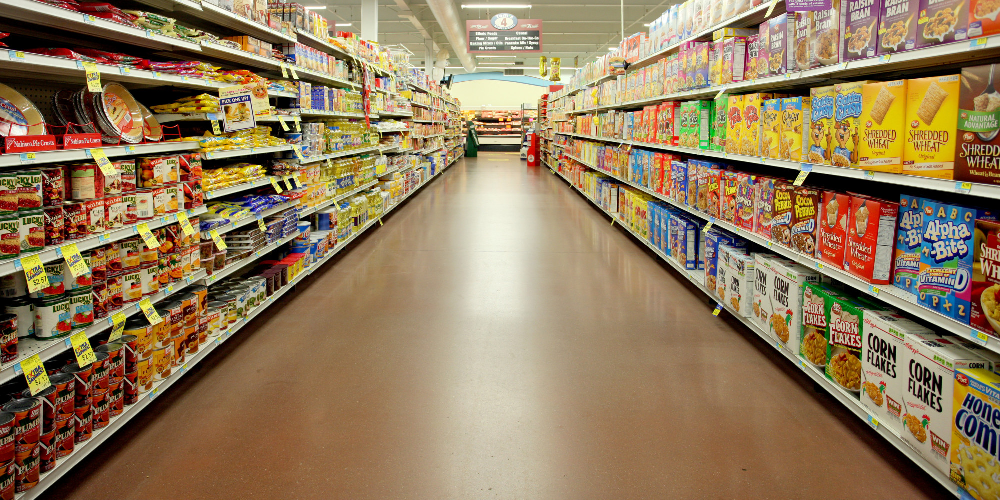 8 Foods You Should NEVER Buy From the Store