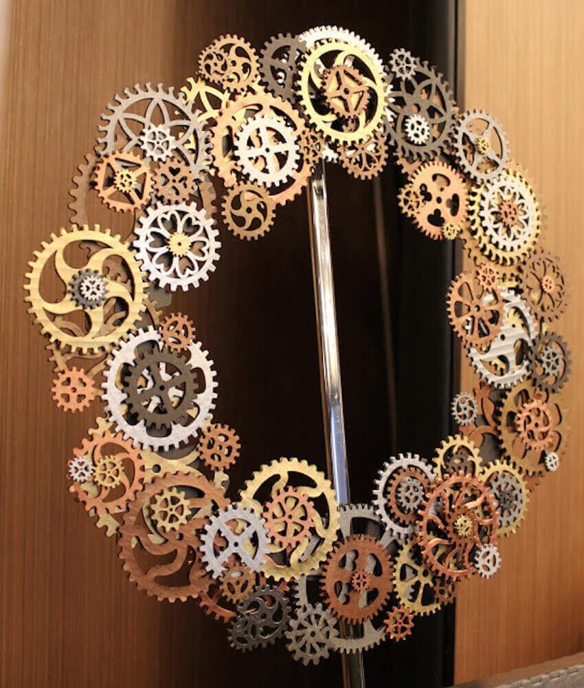 Custom DIY wreaths like no other