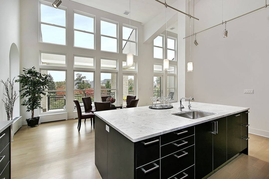 Kitchen remodeling to keep up with modern times