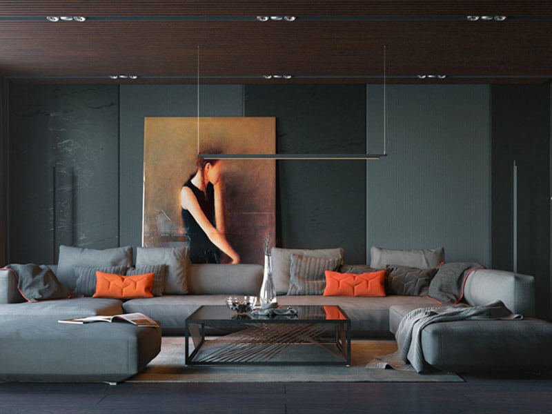 What's the Difference Between an Interior Designer and a Decorator?