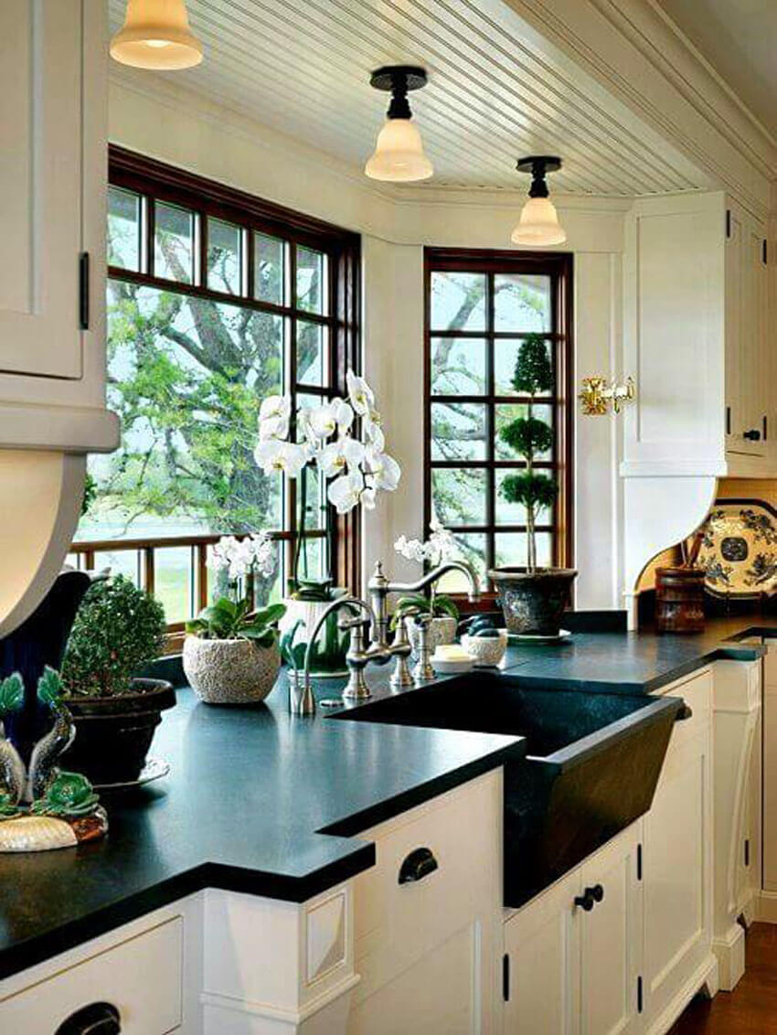You don't have to completely remodel your kitchen - some simple updates will work!