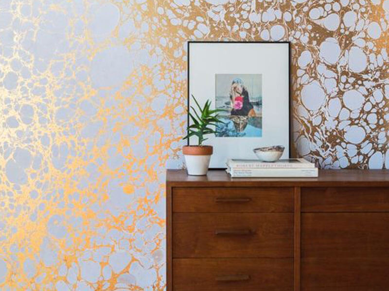 10 Incredible Wallpaper Ideas To Transform Your Entryway