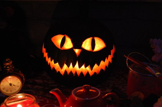 Home talk: To carve your jack-o-lantern, you'll need a few different tools to make the process go as smoothly as possible.