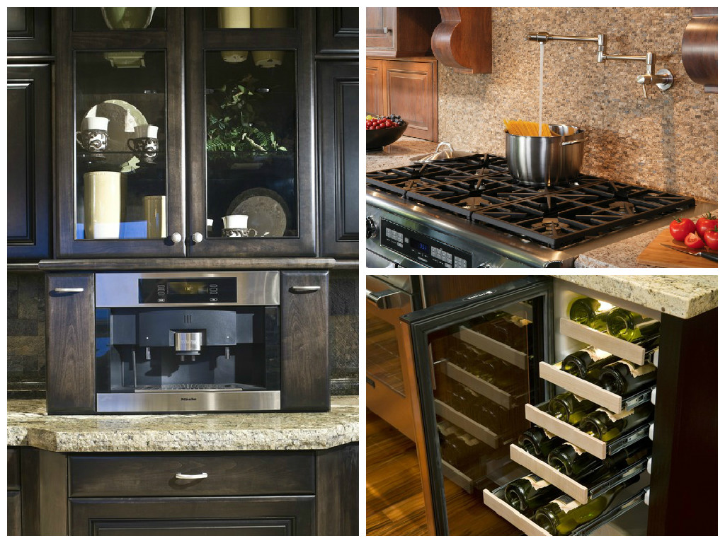 Temptation Time: Luxury Kitchen Additions and Upgrades