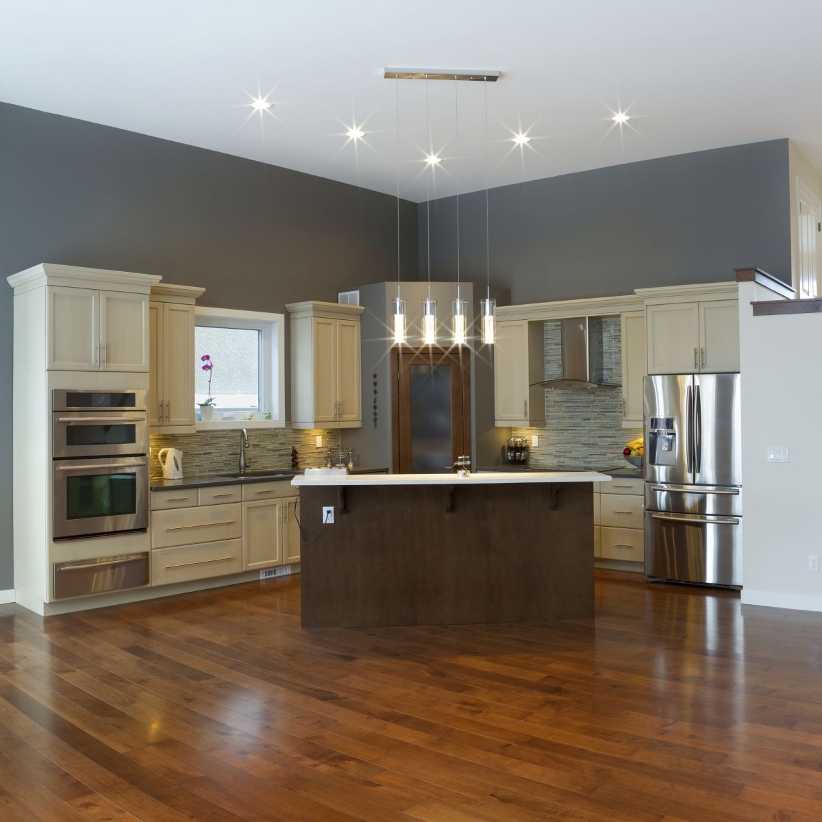 DIY Cabinet Refacing: Beautiful Budget Kitchen Remodeling
