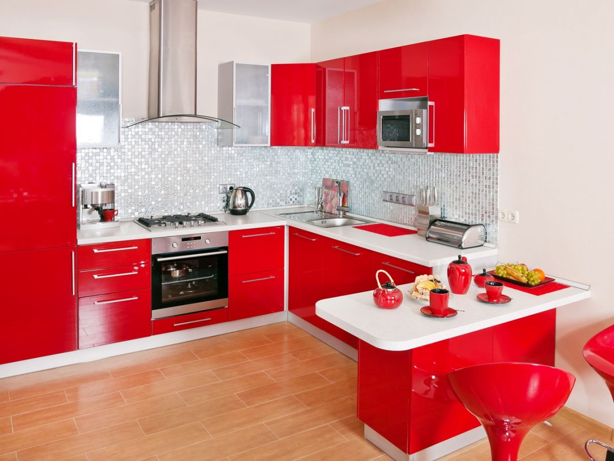 Laminate countertops are the most budget-friendly option for homeowners.